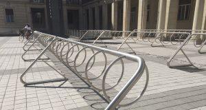 Vitoria es la única capital grande de España sin bicis públicas