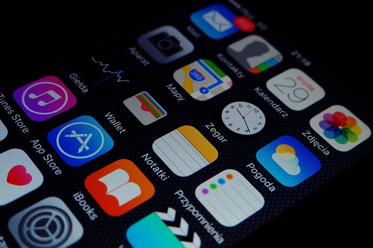 Als App