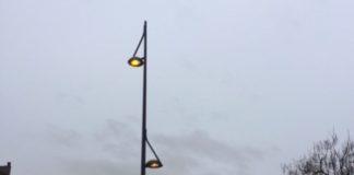 luces encendidas
