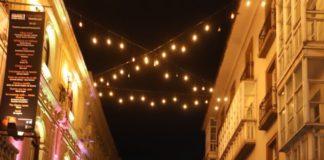 luces, apagon