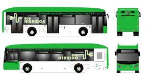 autobuses verano