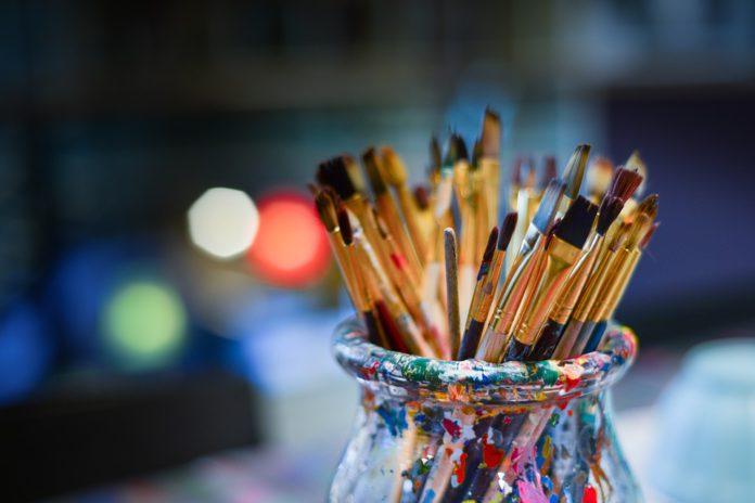 recursos artísticos arte
