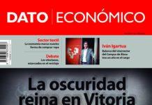 periodismo dato económico vitoria