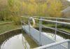 colector aguas residuales