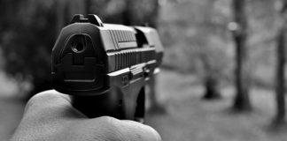 arma pistola