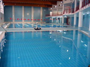 piscina iparralde