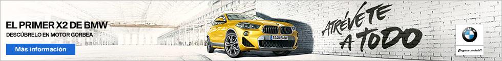 BMW – Mayo 2018