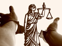 justicia detenidos malos