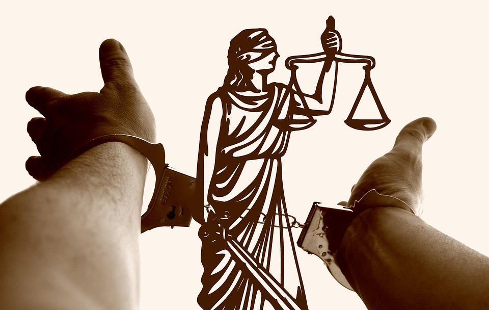 justicia detenidos