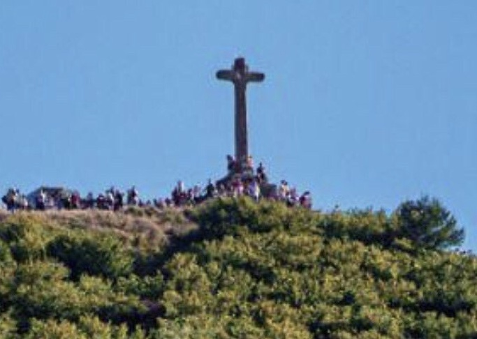 cruz olarizu