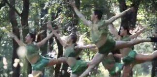 danza anillo verde vitoria
