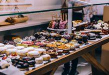 inspecciones comida pasteles
