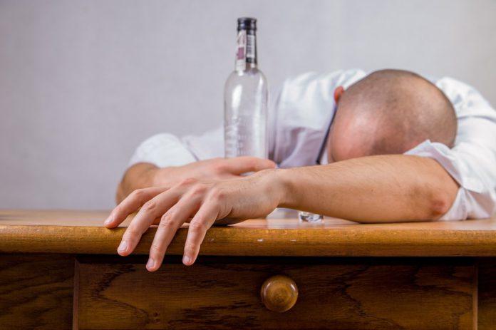 alcohol pruebas