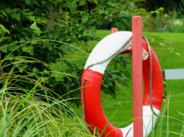 socorristas salvavidas ahogadas ahogamiento