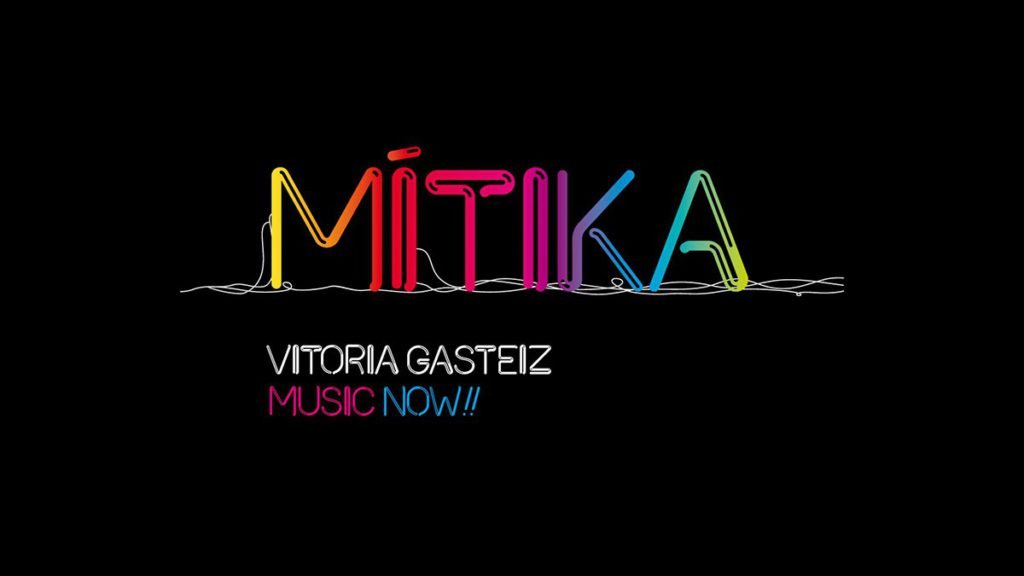 discoteca mitika