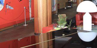 festval tren piano bar hotel lakua vitoria