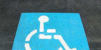 accesibilidad minusvalía