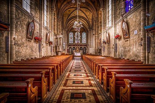 misa iglesia