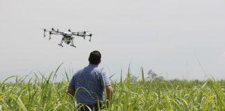 dron sobrevolará alava