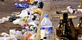 restricciones botellón no fiestas