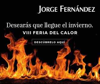 Jorge Fernandez – Noviembre 18