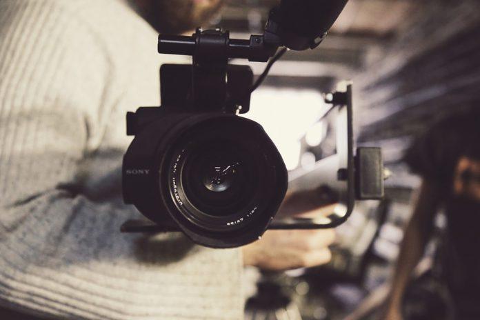 vídeo currículum