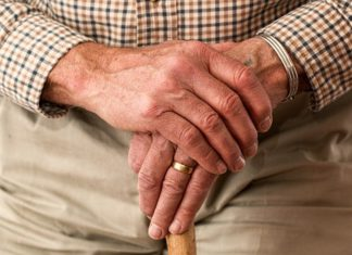 cuidadoras mayor dependencia pensión