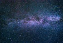 estrellas perseidas
