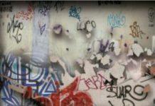 carteles grafiti
