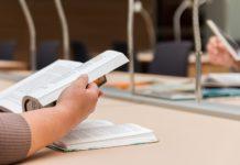 examenes salas estudio