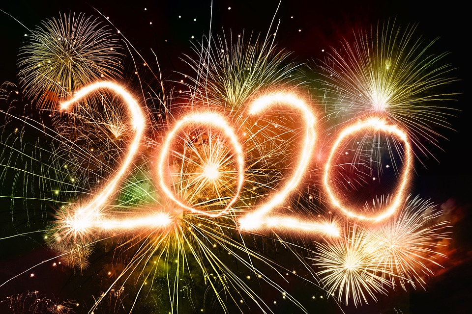 cotillon 2020