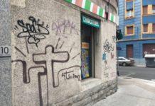 grafiteros pintadas vitoria