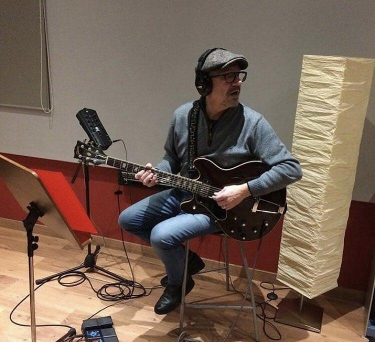 guitarra auserón