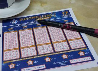 Toca en Vitoria 1 millón de euros del Euromillones
