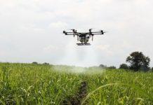 Drones para detener extranjeros detenidos en la vendimia de Álava