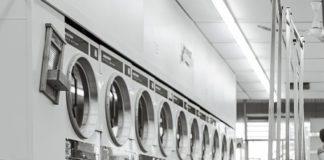 lavandería
