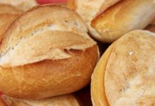pan panaderías panificadora alavesa sl