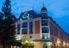 El hotel Ciudad de Vitoria cambia de imagen