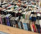 Arranca la Feria del Libro de ocasión en Vitoria