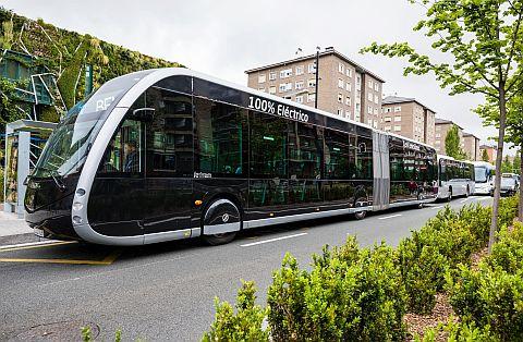 EL BEI de Vitoria podría pasar de los 30 km/h ¡Más riesgo para peatones!