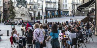 Euskadi desactiva restricciones de horarios y aforos