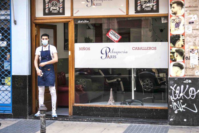 vitoria tienda coronavirus nortexpres.com