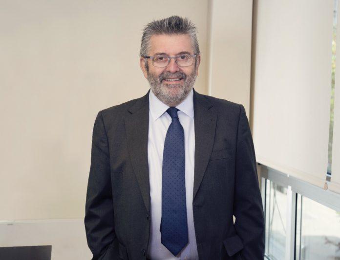 Rafael Álvarez Pertierra BK GESPASA ETL Global