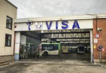 """""""No cojo el bus en Vitoria, ni gratis"""" (Opinión ciudadana)"""