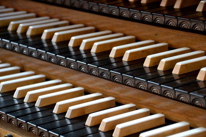 organo musica clasica alava
