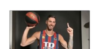 Ya se ha desvelado oficialmente el nombre de Baskonia para la próxima temporada: TD Systems.