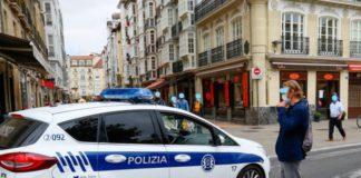 Vitoria tendrá más policías ¿Patrullarán andando como prometieron?