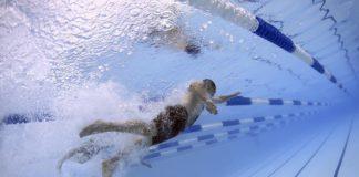 bañador piscina socorrista DISPORT EKI