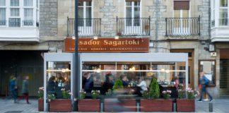 sagartoki (foto twitter del restauarante)