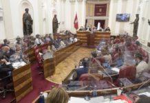 acuerdos juntas generales diputacion
